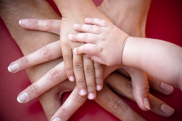 Family-Centered Intervention with Deaf and Hard of Hearing Children